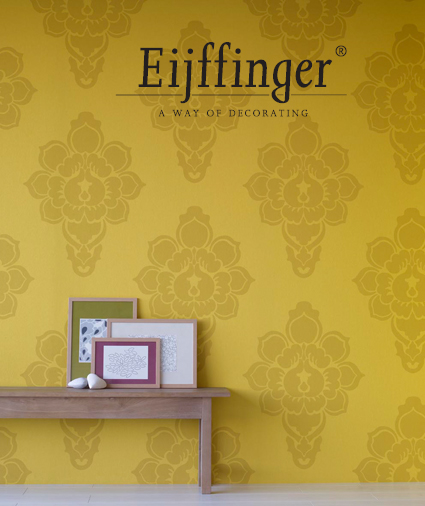 Friday Finds New Looks From Eijffinger