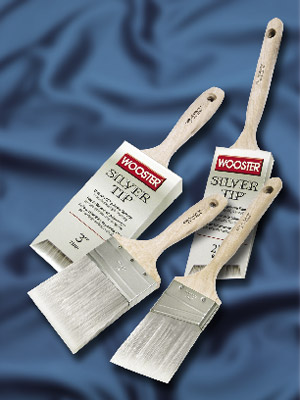 Wooster Paint Brushes