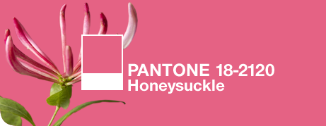 Pantone color of the year 2011