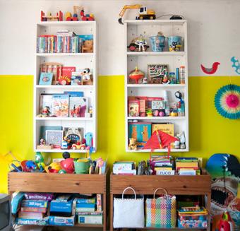 moreideas01-children-bedroom-storage | Hirshfield\'s