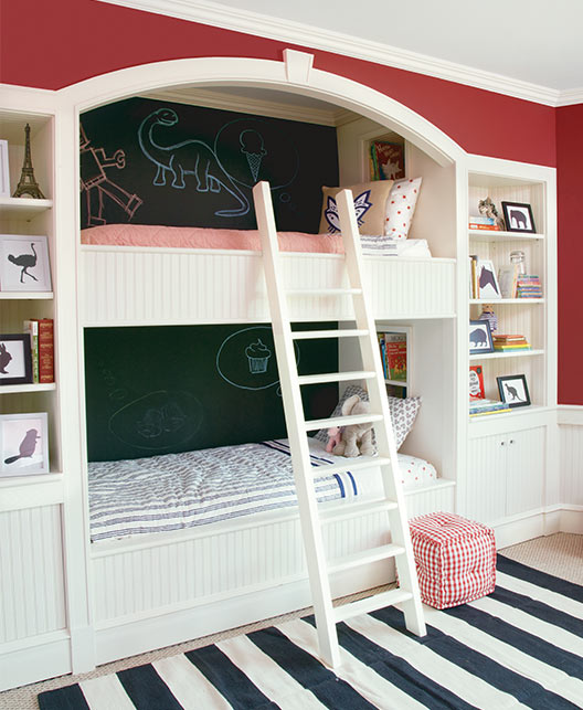 Friday Finds As Seen At Hirshfield S: Friday Finds: Benjamin Moore Chalkboard Paint At