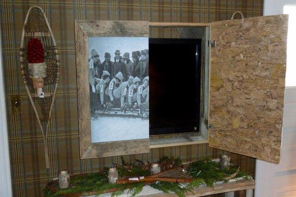 Bachman's Holiday Ideas House 2012