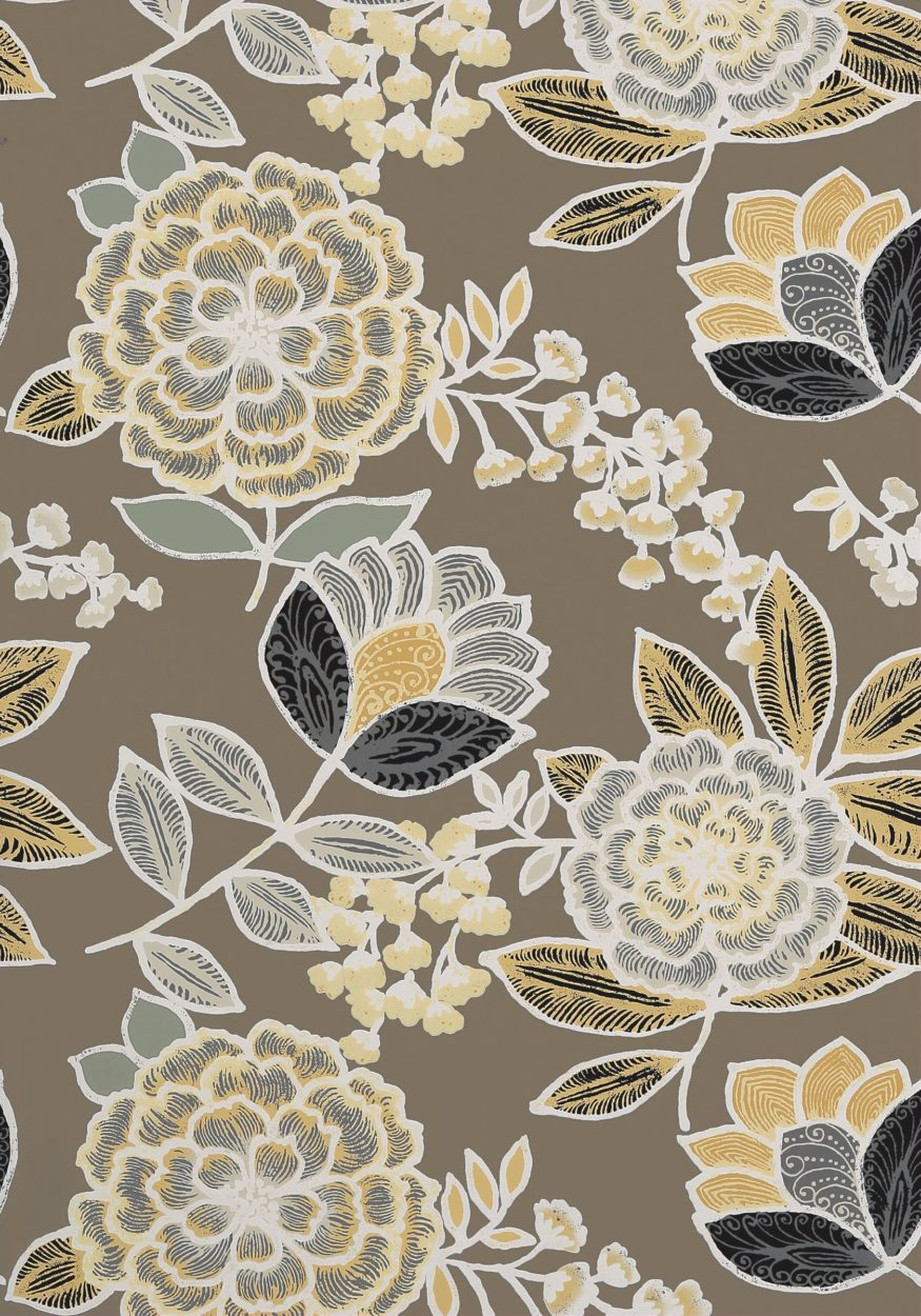 Monterey Wallpaper Collection By Thibaut Hirshfield S