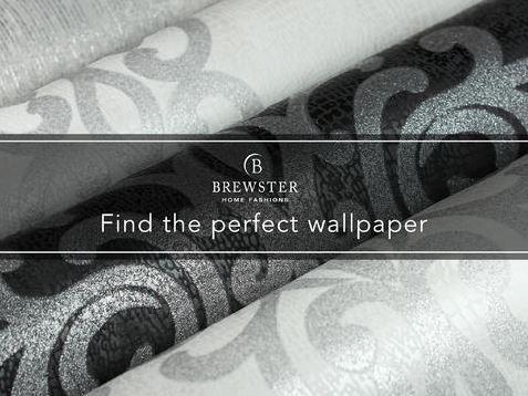 Brewster Wallpaper App