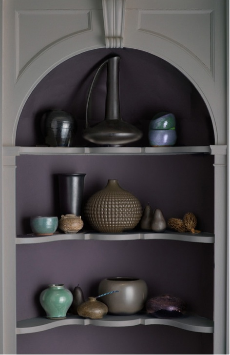 Tempest and Nightingale by Benjamin Moore Affinity