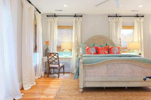 Kiawah Beach Bedroom