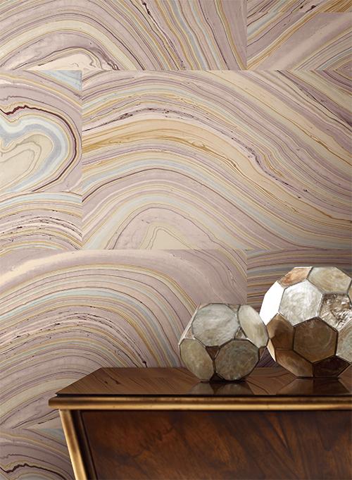 Modern Nature Wallpaper