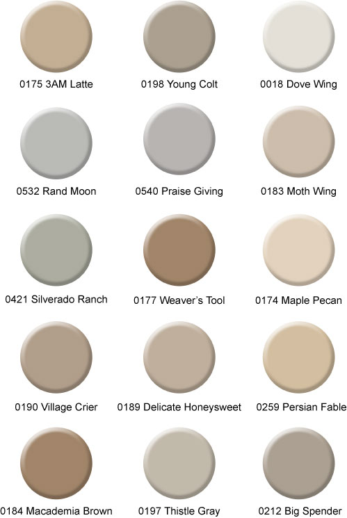 friday finds top 15 hirshfield s paint colors 2014 hirshfield s