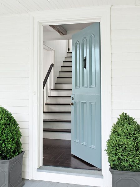 Fabulous Front Door Paint Ideas