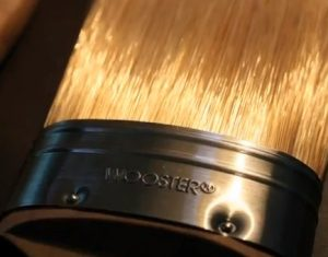 Wooster Paint Brush