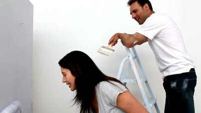 how to choose the right paint primer