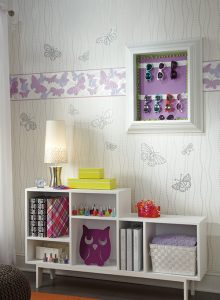 Redoing your teen's bedroom
