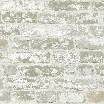 Stuccoed Brick from York Wallcoverings