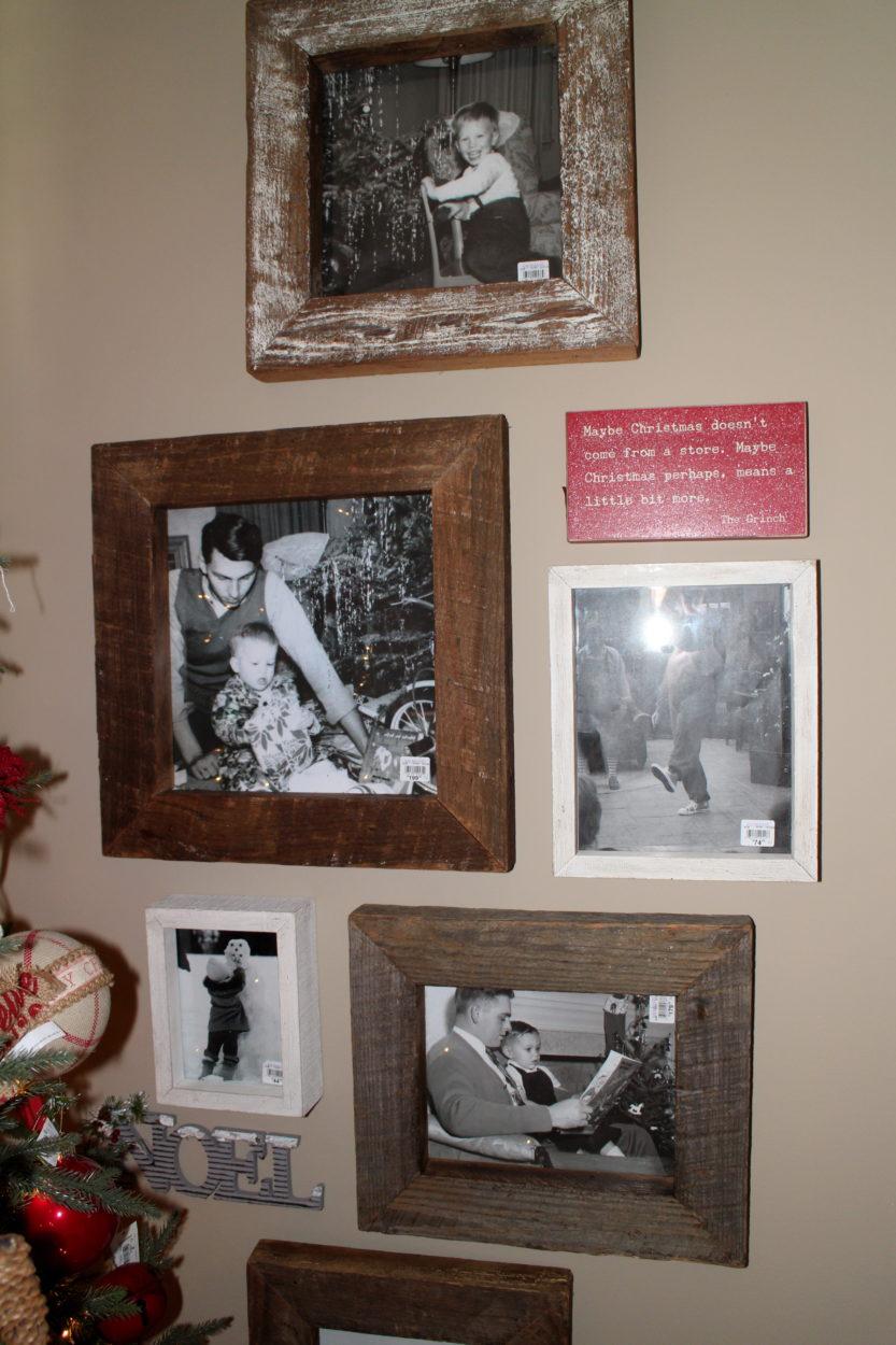 Bachman's Holiday Ideas House 2015