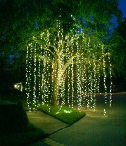 Christmas Lights exterior inspiration