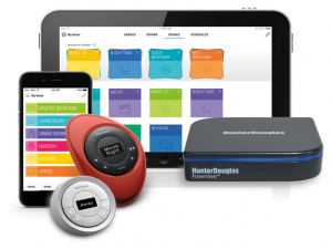 powerview Motorization by Hunter Douglas