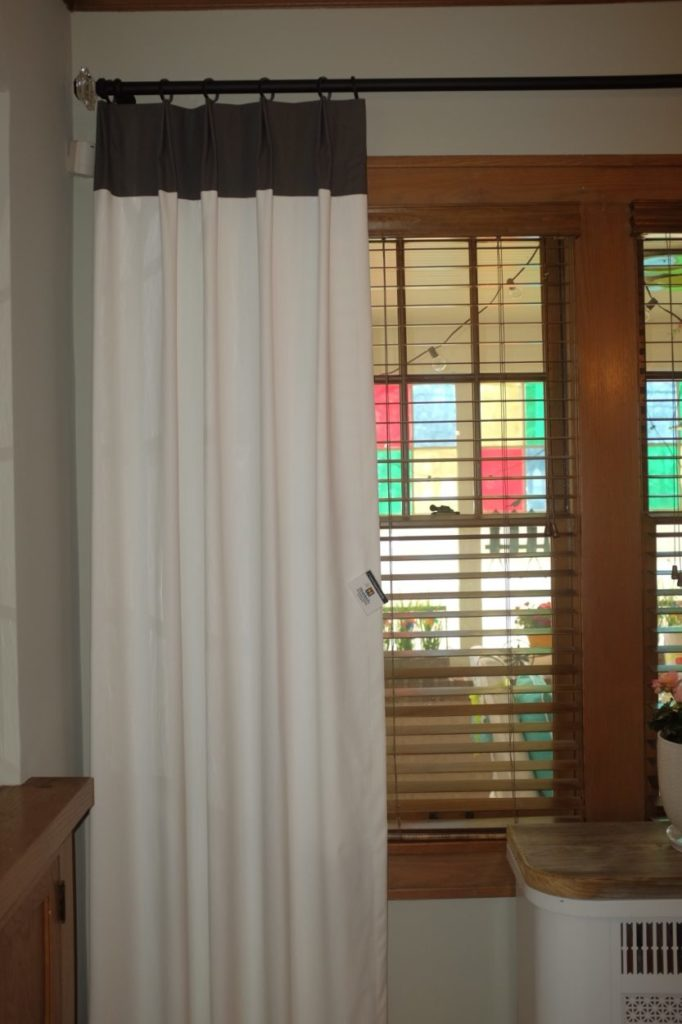 Drapery Panel by Hirshfield's Shop at Home