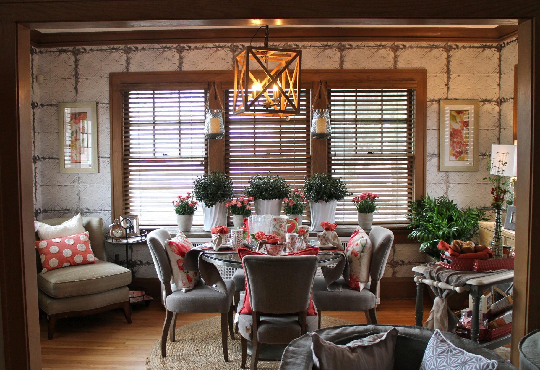 Bachman's Spring Ideas House 2016