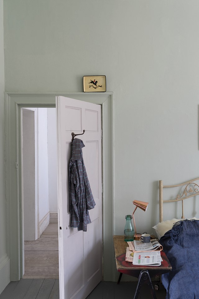 Cromarty Farrow and Ball Paint