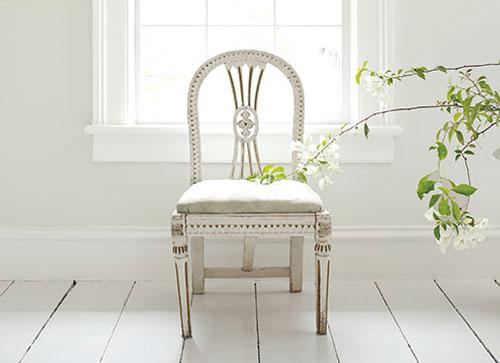Simply White | Benjamin Moore