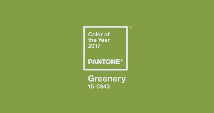 introducing the 2017 pantone color of the year greenery hgtvs decorating design blog hgtv