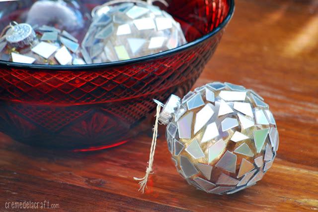 Do it yourself holiday christmas tree ornaments craft gift do it yourself holiday christmas tree ornaments craft gift solutioingenieria Choice Image