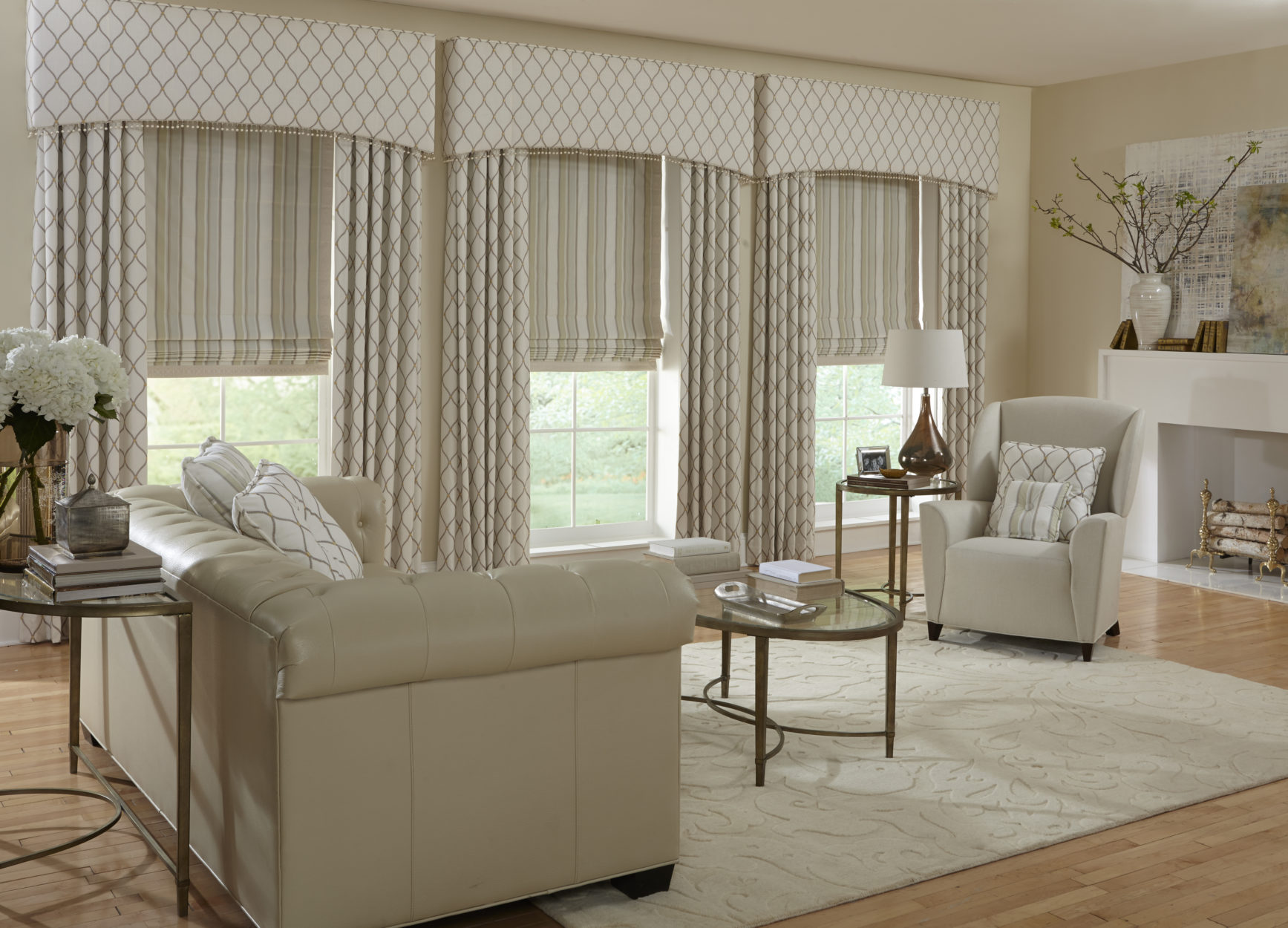 Credit: Horizons Window Fashions