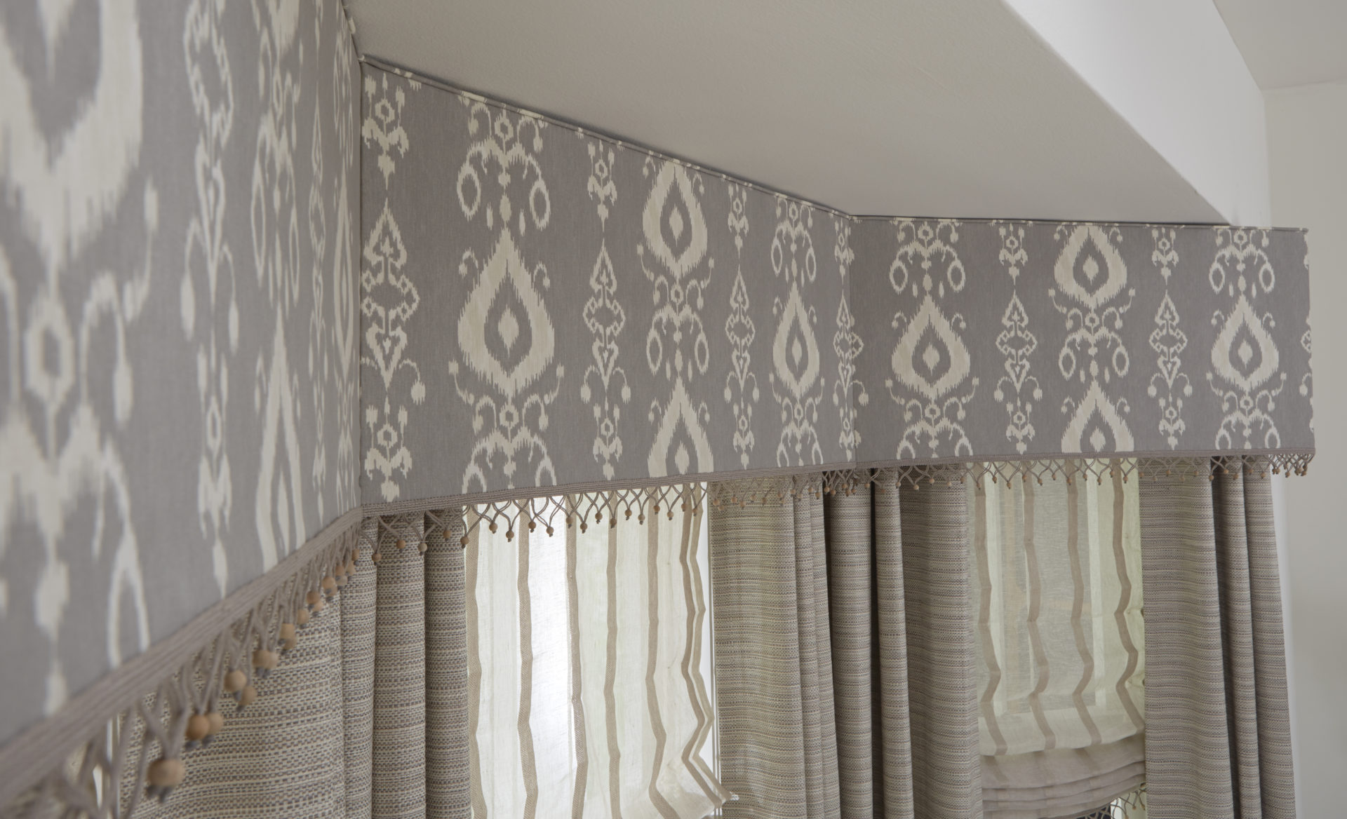 Credit: Horizons Window Treatments