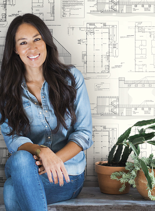 Joanna Gaines wallpaper
