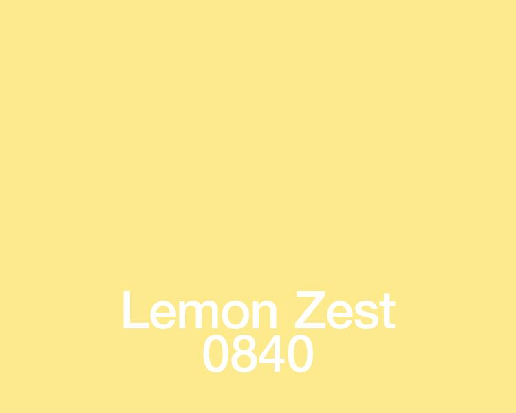 Hirshfield's Paints Lemon Zest 0840