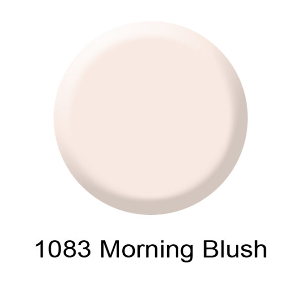 Hirshfield's Morning Blush 1083