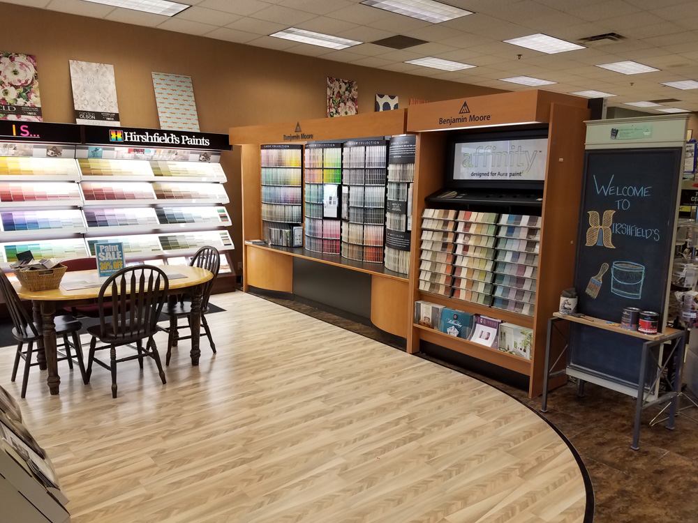 maple grove interior store