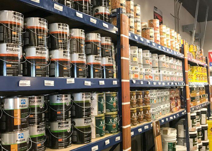 monticello paint store
