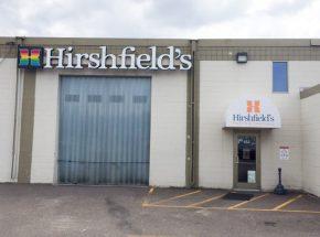 hopkinds paint store