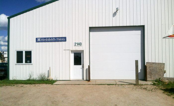 Bemidji paint store