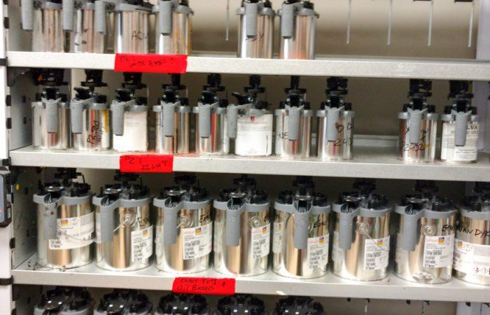hudson paint store