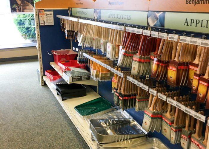 Sioux falls interior store