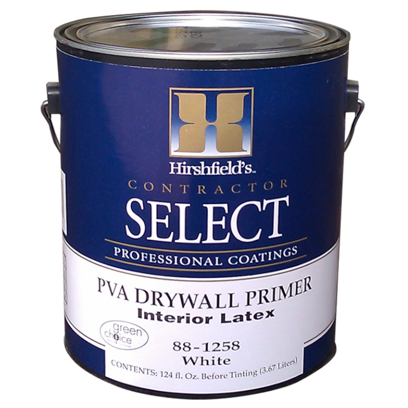 PVA Drywall Primer