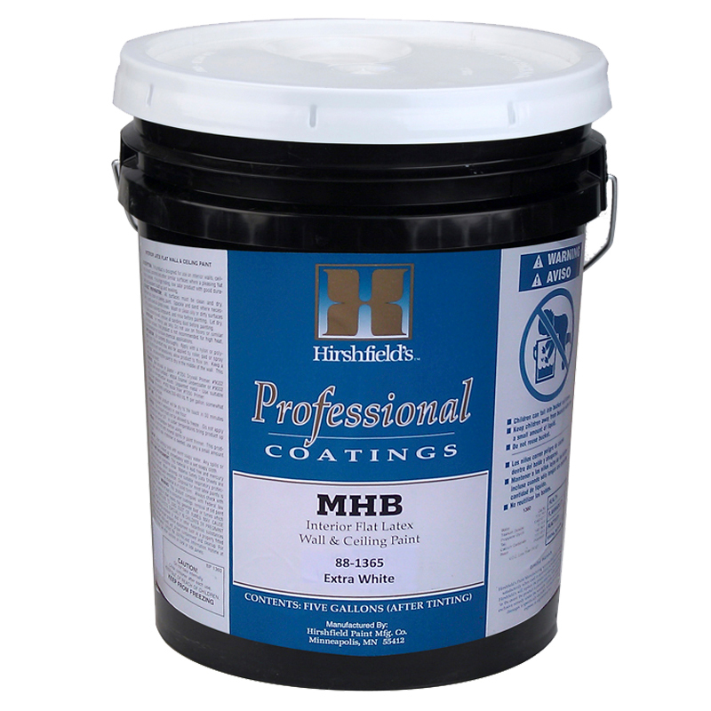 Home / Interior Paints U0026 Primers / Professional / MHB Interior Flat