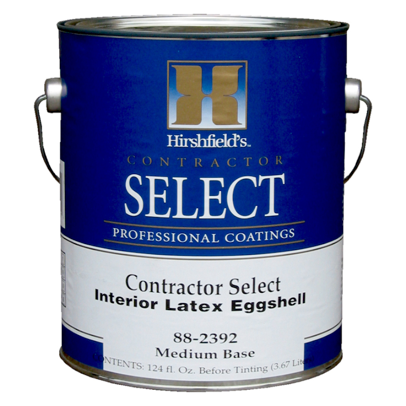 Hirshfield S Color Club: Contractor Select