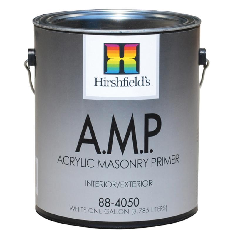 AMP - Acrylic Masonry Primer