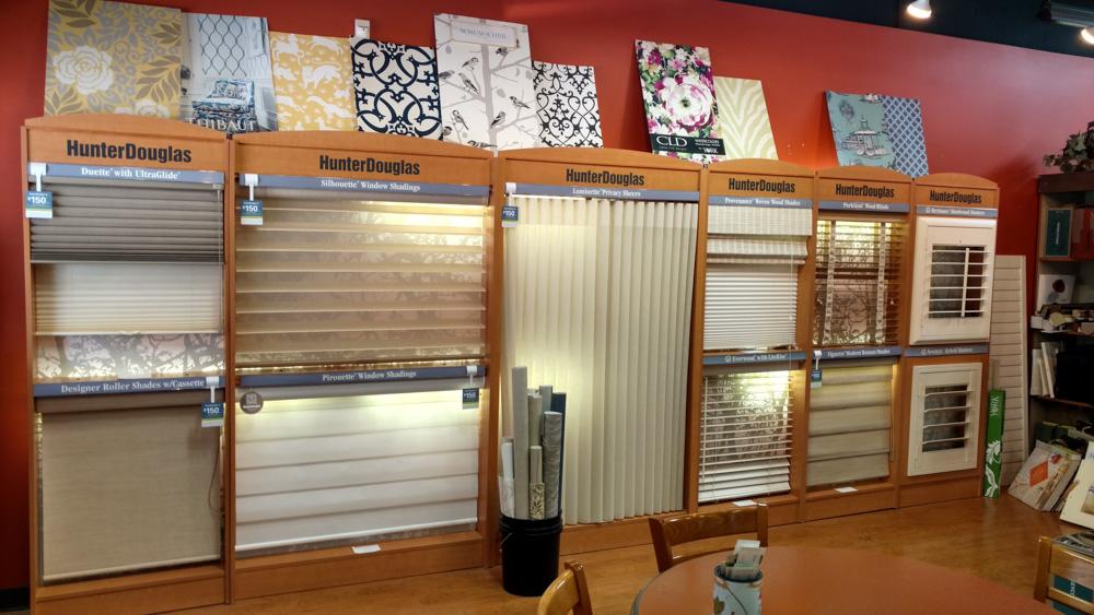 wayzata interior store