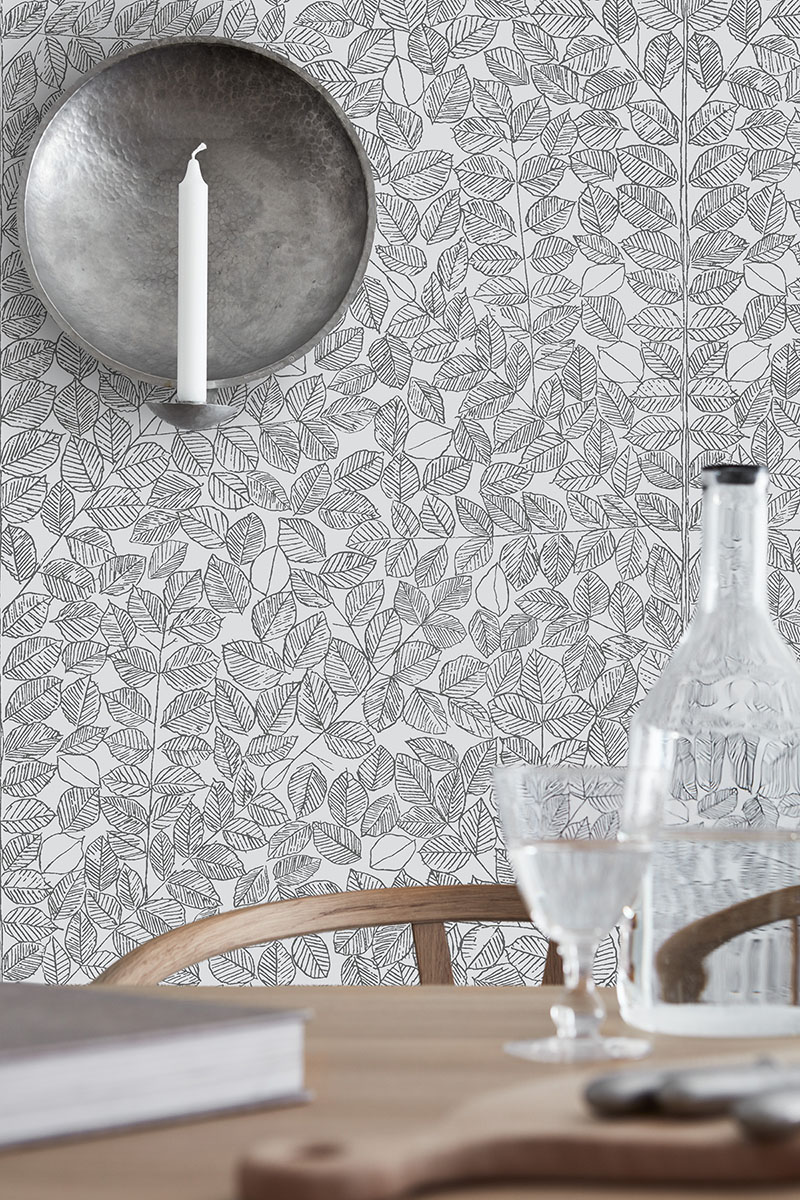 scandinavian designers II wallpaper