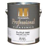 pro wall 3000 high hide latex