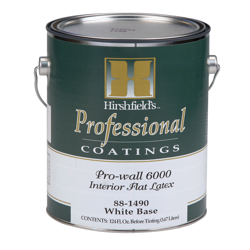 Builders Select interior latex gallon
