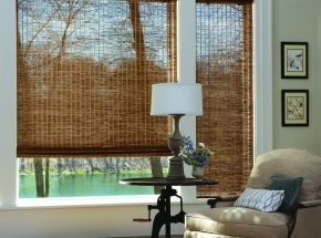 blinds and shades room image