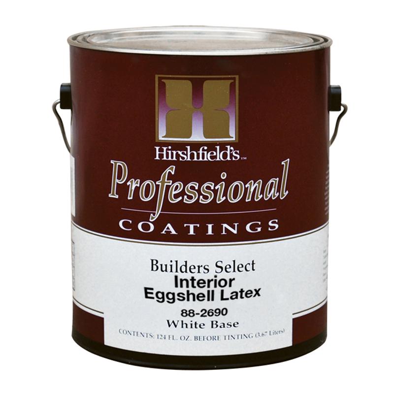 Builders Select interior latex gallon