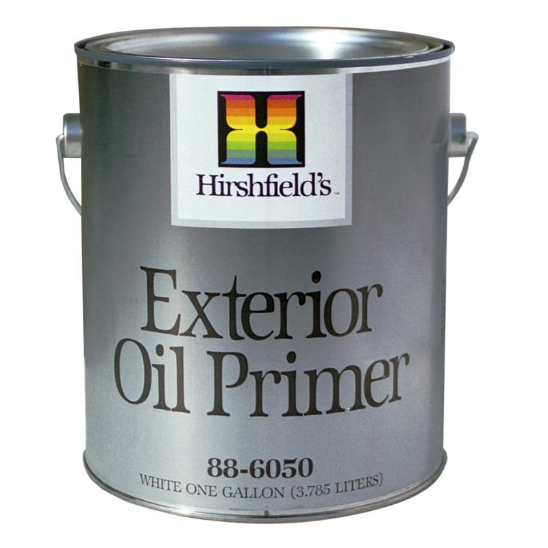 6050 exterior oil primer