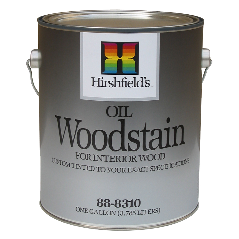 8310 oil interior woodstain