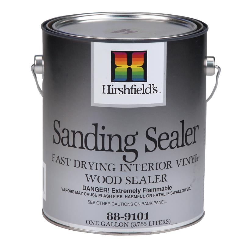 9101 Sanding Sealer